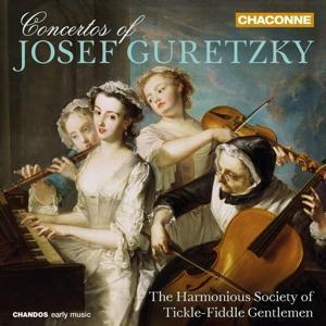 Cello-& Violinkonzerte als CD