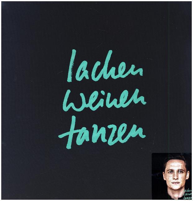 Lachen Weinen Tanzen (Ltd.Fanbox) als CD
