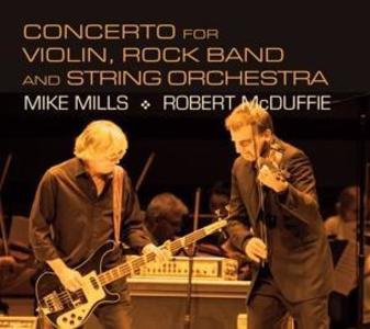 Rock Concerto/Road Movies/Sinfonie 3 als CD