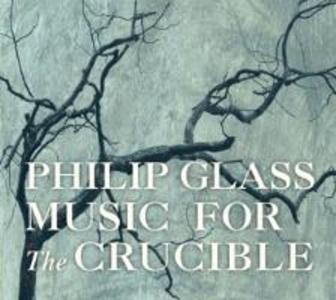 Music for the Crucible als CD
