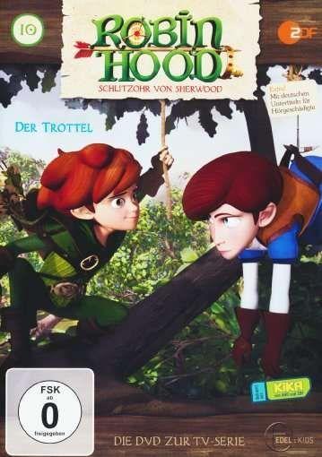 (10)DVD z.TV-Serie-Der Trottel als DVD