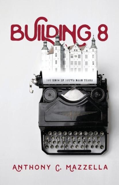 Building 8 als Taschenbuch