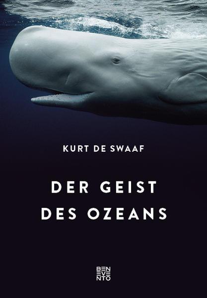 Der Geist des Ozeans als Buch (gebunden)