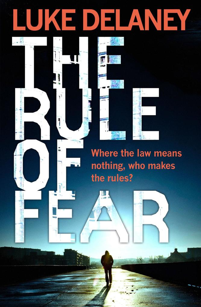 The Rule of Fear als Taschenbuch
