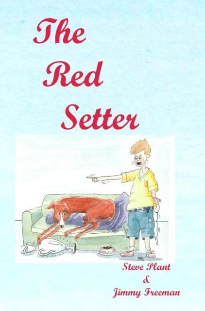 The Red Setter als Buch (gebunden)
