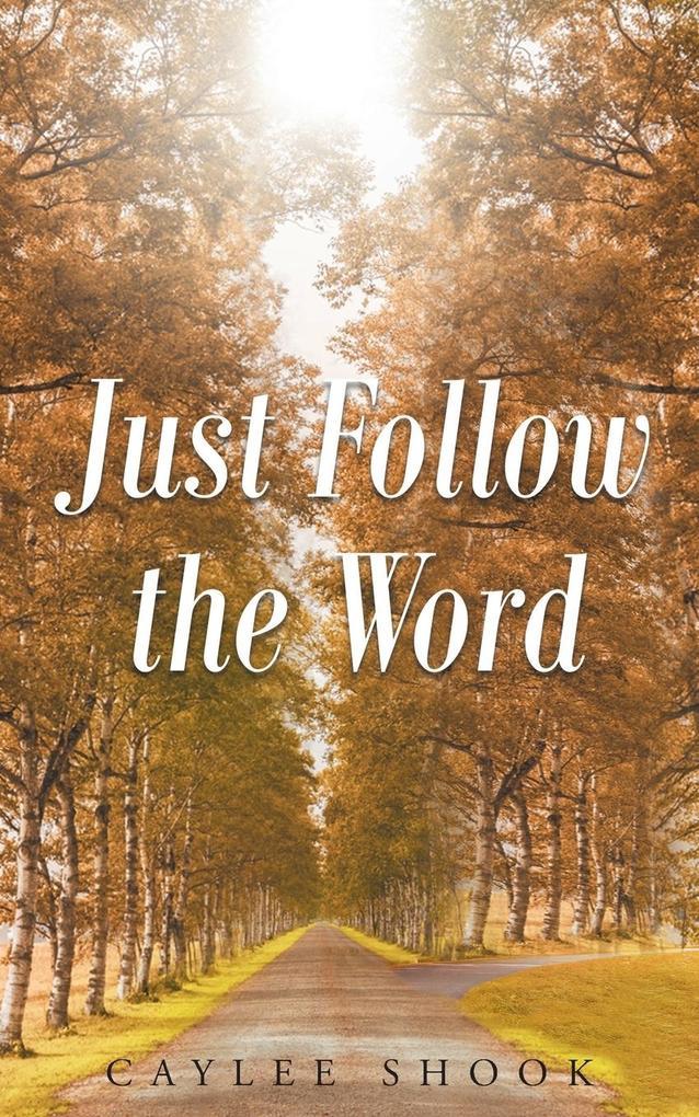 Just Follow the Word als Taschenbuch