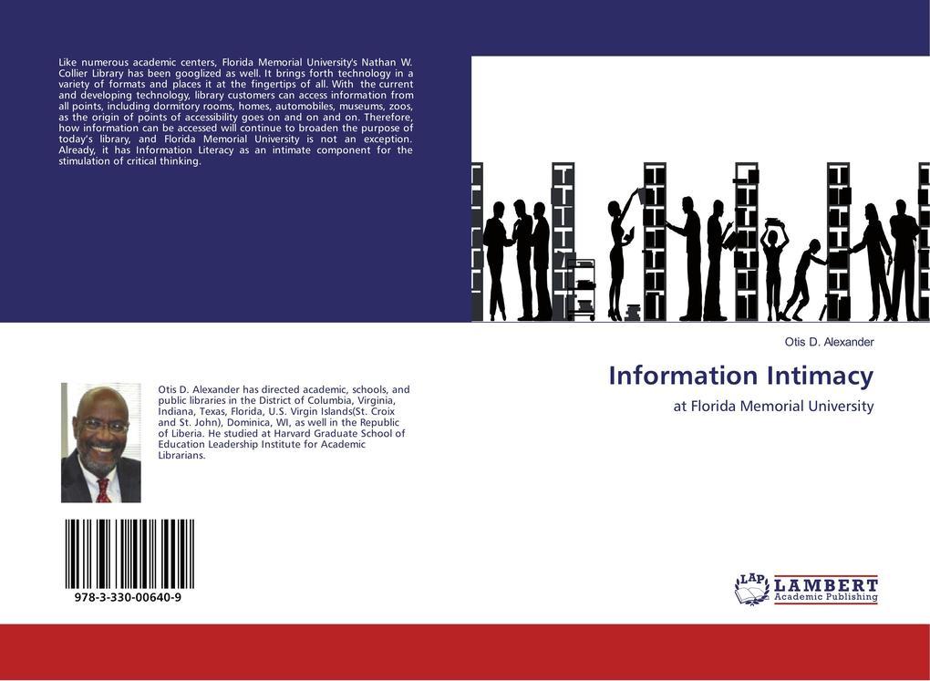 Information Intimacy als Buch (kartoniert)