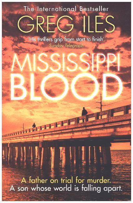 Mississippi Blood als Buch (kartoniert)