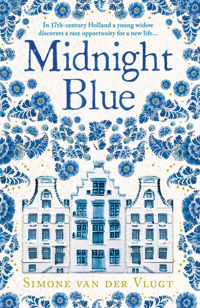 Midnight Blue als Taschenbuch