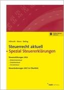 Steuerrecht aktuell Spezial Steuererklärungen 2016