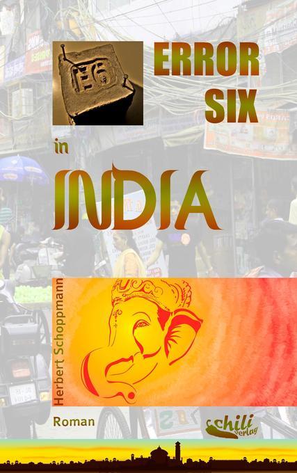 ERROR SIX in India als Buch (kartoniert)