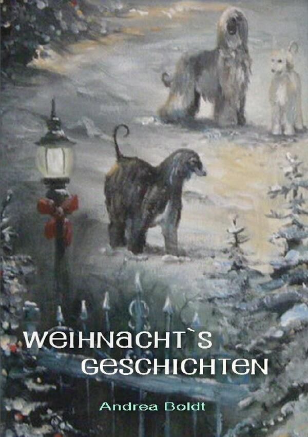 Weihnachts Geschichten als Buch (kartoniert)