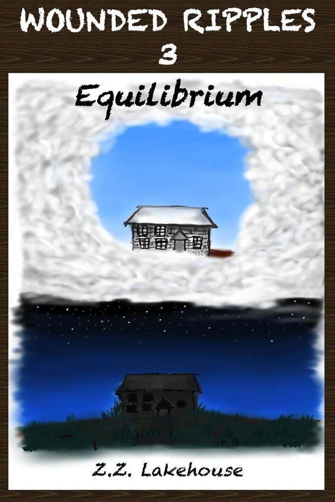 Equilibrium (Wounded Ripples, #3) als eBook epub