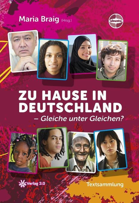 Zu Hause in Deutschland - Gleiche unter Gleichen? als Buch (kartoniert)
