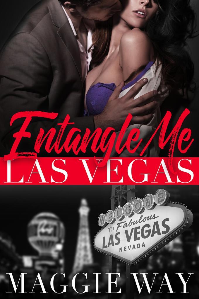 Las Vegas (Entangle Me, #6) als eBook epub