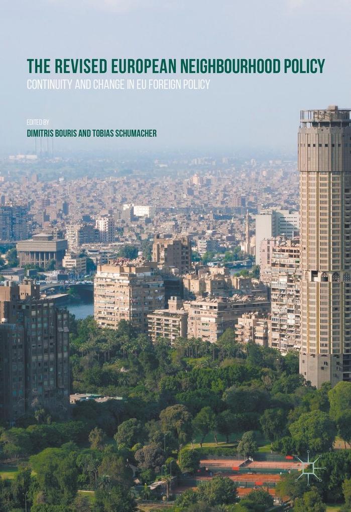 The Revised European Neighbourhood Policy als eBook pdf