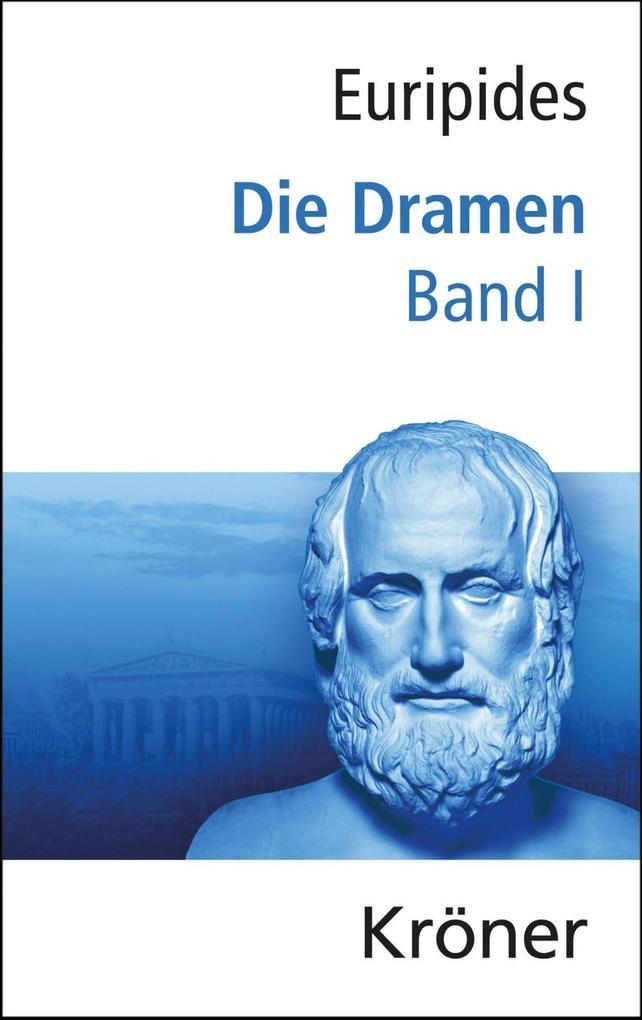 Euripides, Die Dramen / Die Dramen als eBook pdf