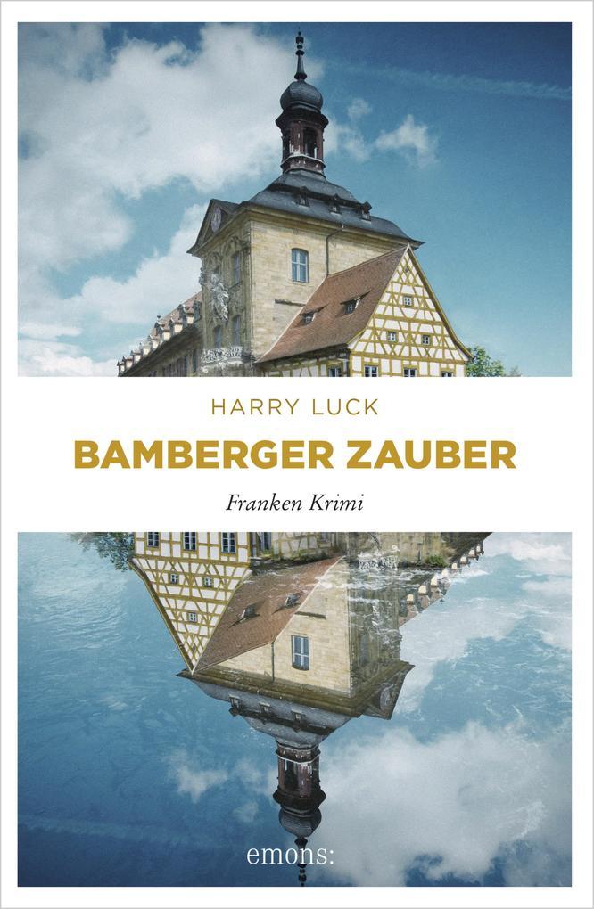 Bamberger Zauber als eBook