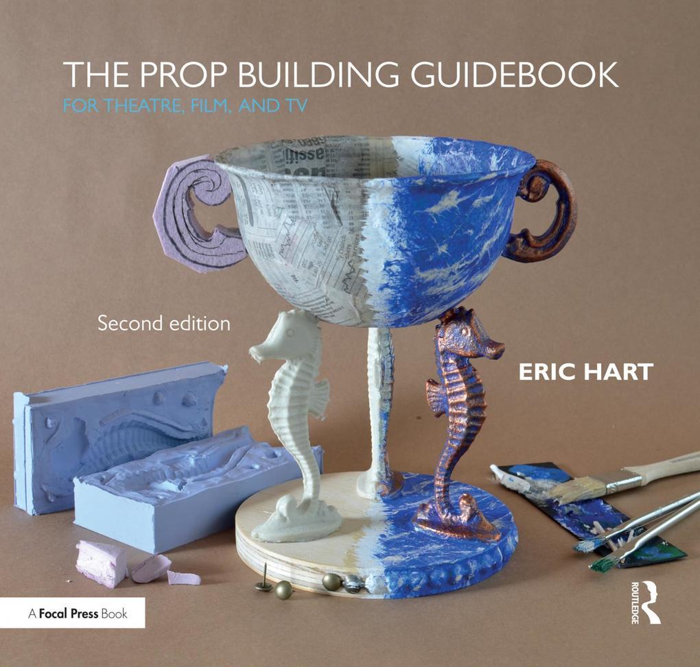 The Prop Building Guidebook als eBook epub