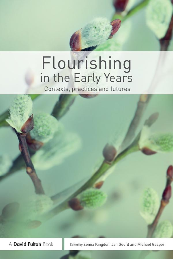 Flourishing in the Early Years als eBook pdf
