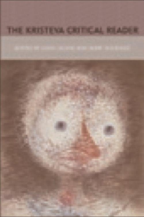 The Kristeva Critical Reader als Buch (kartoniert)