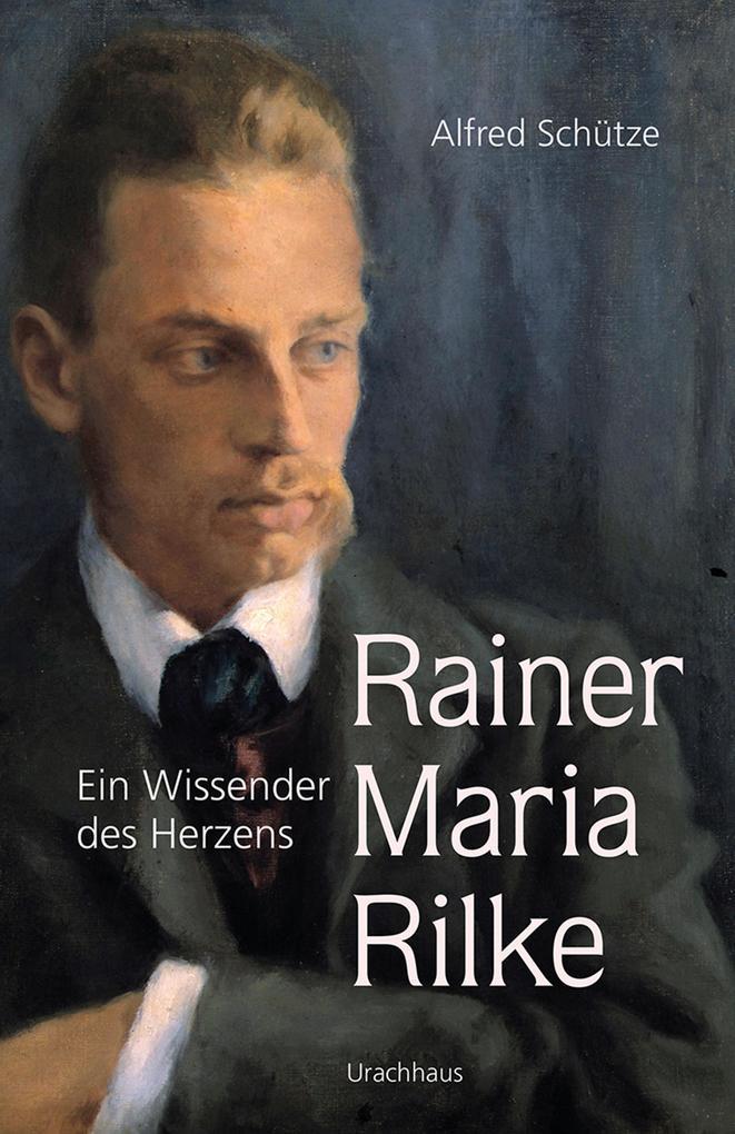 Rainer Maria Rilke als eBook epub