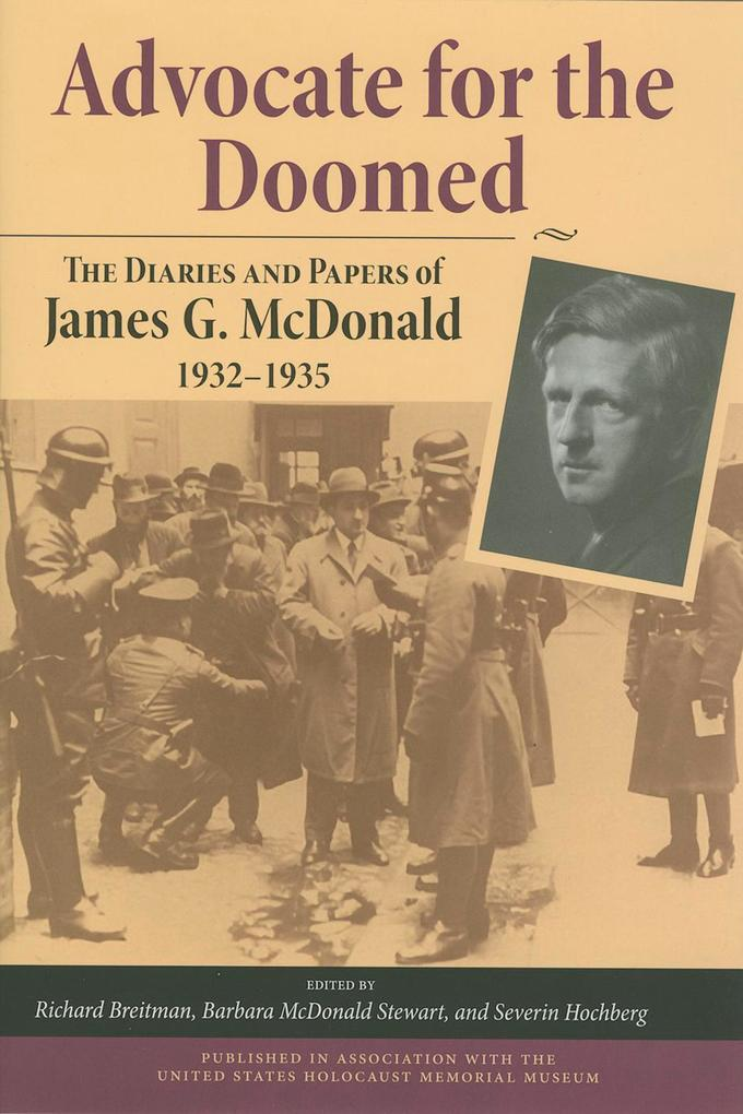 Advocate for the Doomed als eBook epub