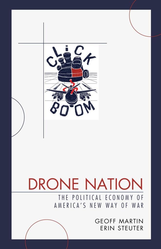 Drone Nation als eBook epub