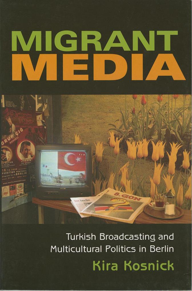 Migrant Media als eBook epub
