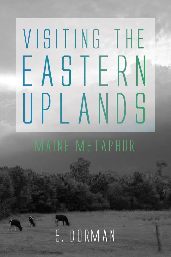 Visiting the Eastern Uplands als eBook epub