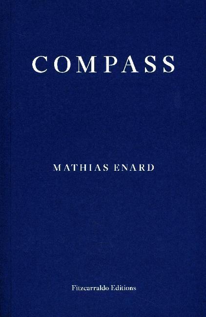 Compass als Buch (kartoniert)