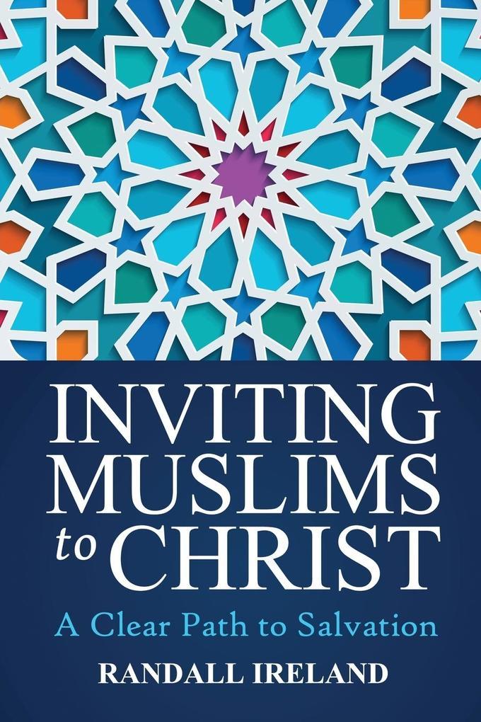 Inviting Muslims to Christ als Taschenbuch