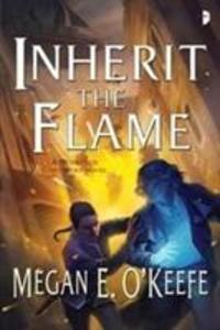Inherit the Flame als Taschenbuch