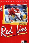 Red Line New 6. Schülerbuch. Bayern