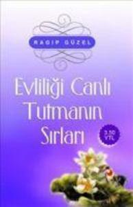 Evliligi Canli Tutmanin Yollari als Taschenbuch