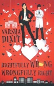 Rightfully Wrong Wrongfully Right als Taschenbuch