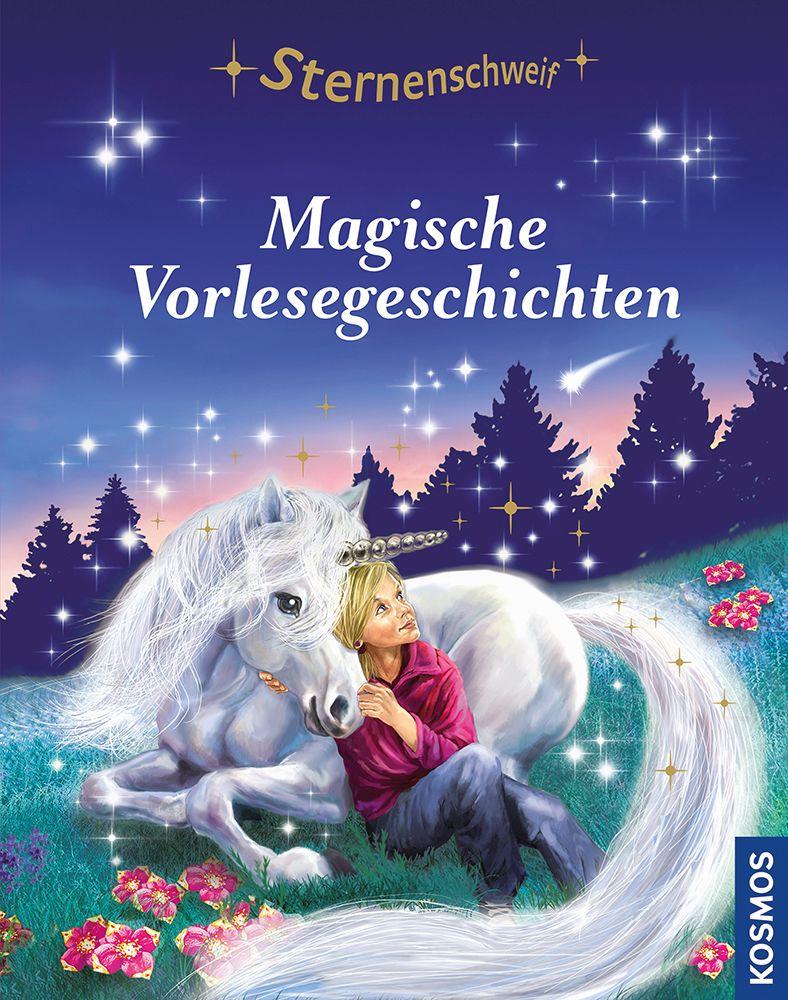 Sternenschweif. Magische Vorlesegeschichten als Buch (gebunden)