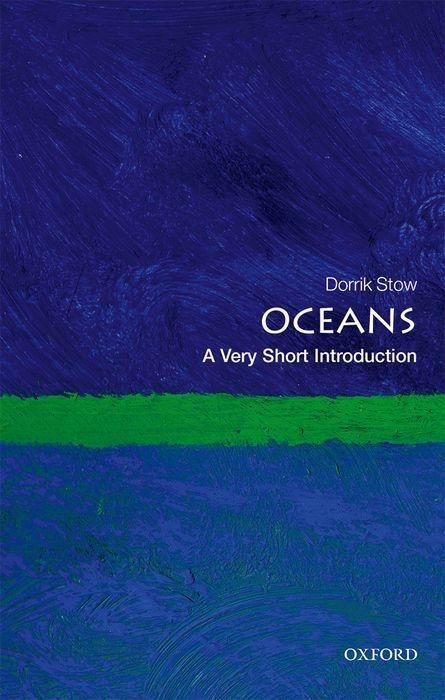 Oceans: A Very Short Introduction als Taschenbuch