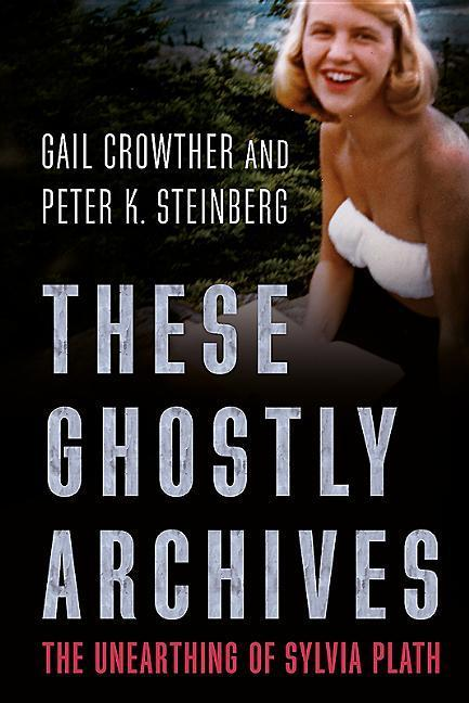 These Ghostly Archives als Taschenbuch