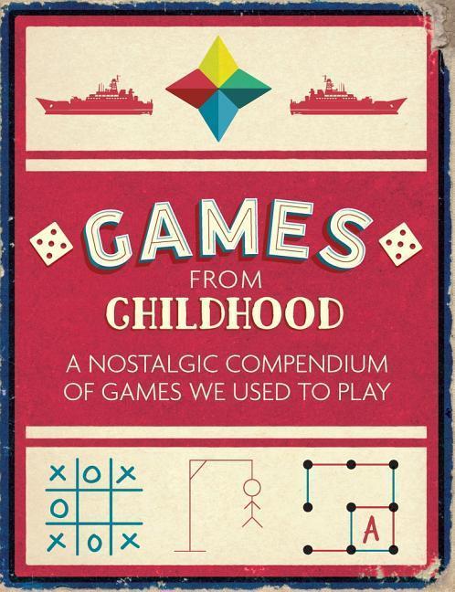 Games from Childhood als Taschenbuch