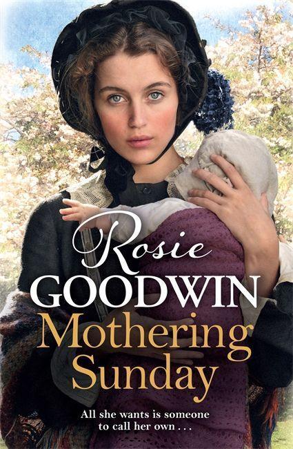 Mothering Sunday als Buch (gebunden)