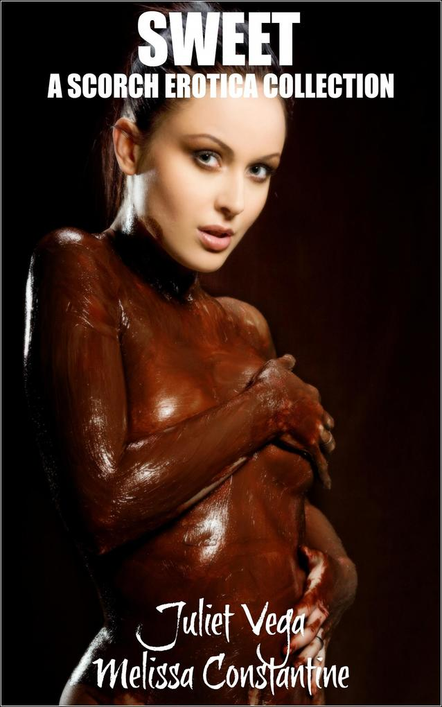 Sweet: A Scorch Erotica Collection als eBook epub