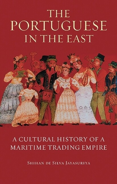 The Portuguese in the East als Buch (kartoniert)