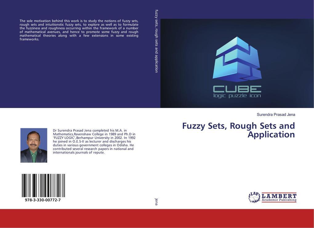 Fuzzy Sets, Rough Sets and Application als Buch (kartoniert)