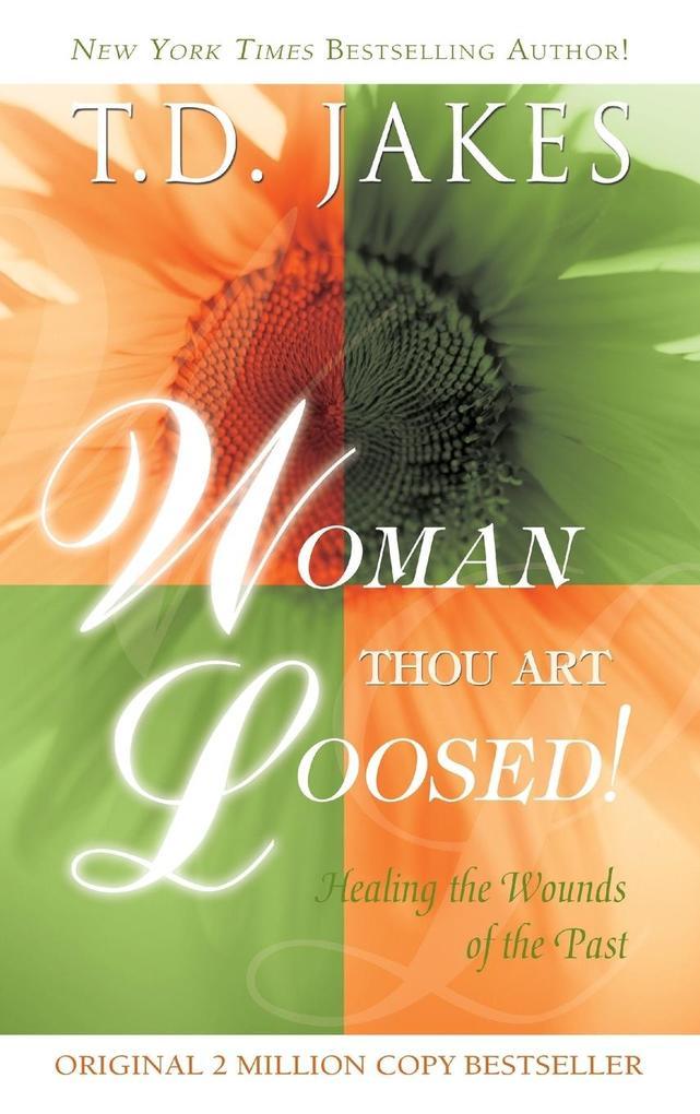 Woman Thou Art Loosed Revised als Buch (gebunden)