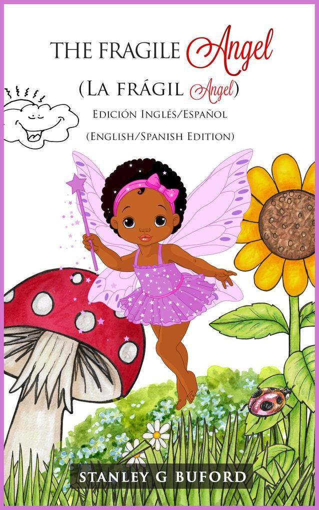 The Fragile Angel Book 2 (English/Spanish) als eBook epub