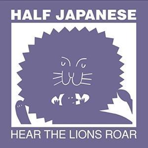 Hear The Lions Roar als CD