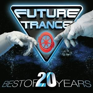 Future Trance-Best Of 20 Years als CD