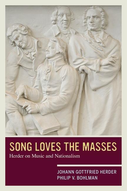 Song Loves the Masses als eBook epub