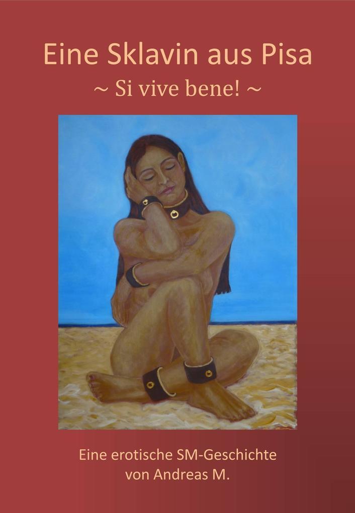 Eine Sklavin aus Pisa als eBook epub
